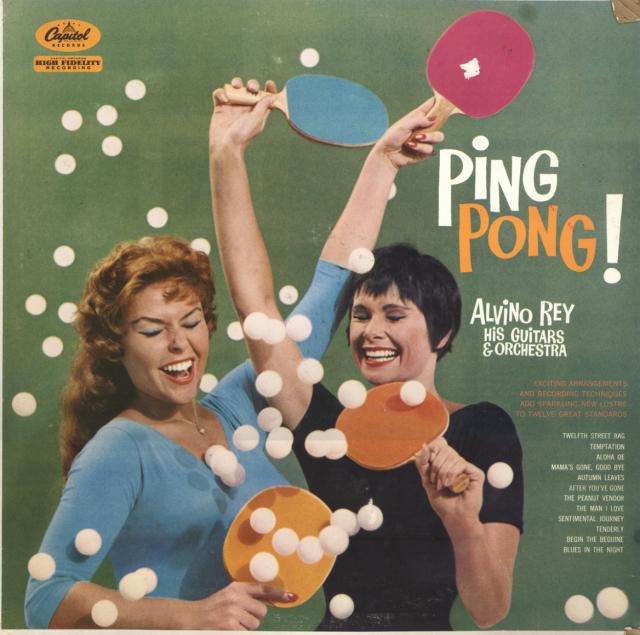 ping-pong-vinile